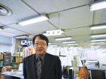 河北新報・編集局次長兼報道部長 今野 俊宏さん