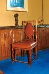 孫文の椅子