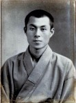 松尾さんのお父様